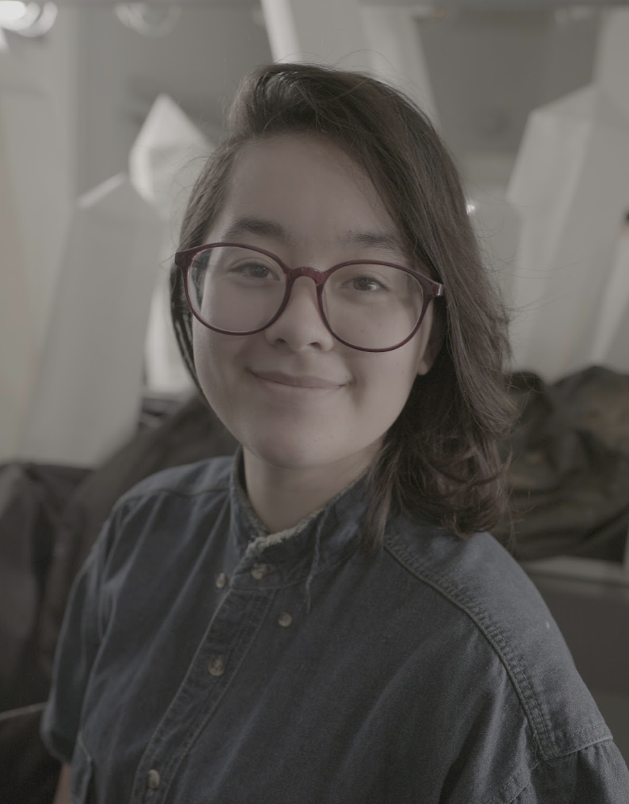Nicole Eun-Ju Bell