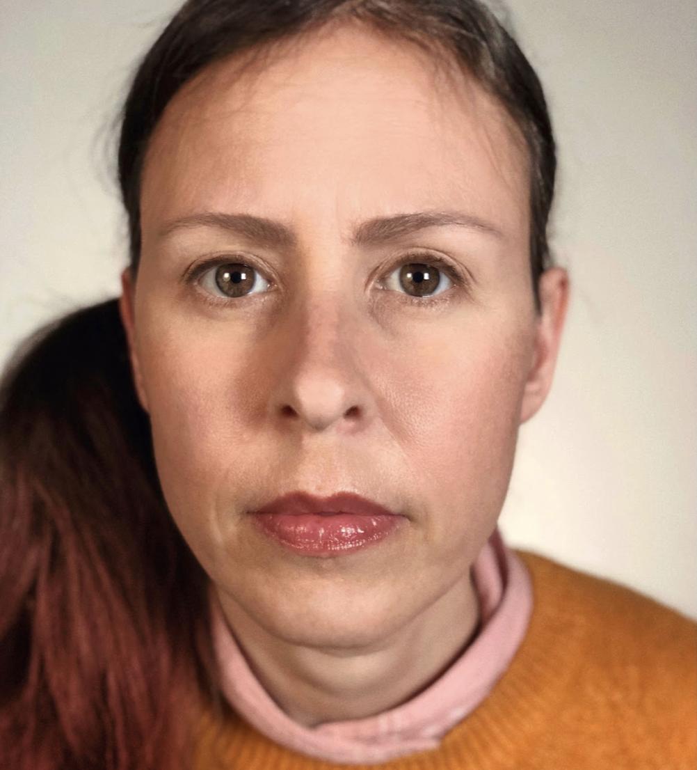 Nita Bowerman